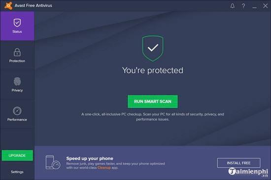 Top phần mềm diệt Malware tốt và hiệu quả nhất 2