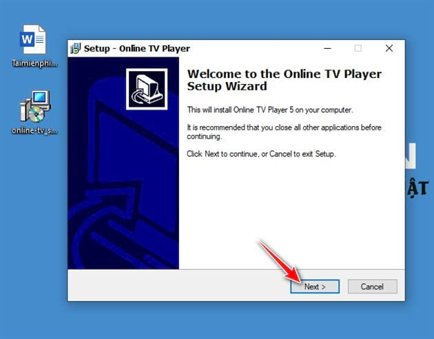 huong dan cai online tv player 3