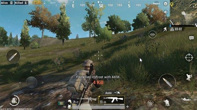 cach len rank ace trong pubg mobile nhanh nhat 3