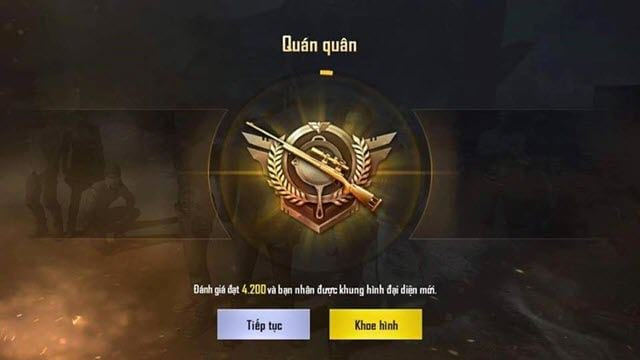 cach len rank ace trong pubg mobile nhanh nhat 5