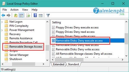 Diệt Virus Trojan bằng tay trên Windows 7/8