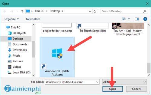huong dan bat tinh nang chong ransomware tren windows 10 fall creators update 9