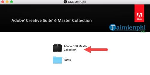 how to install cs6 photoshop for mac 5