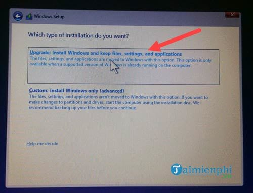 [TaiMienPhi.Vn] Cài Windows 10 64-bit chuẩn UEFI - GPT