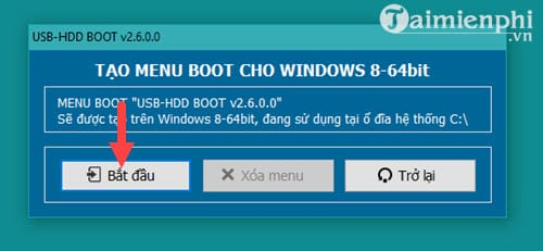 cach ghost windows 10 tu o cung