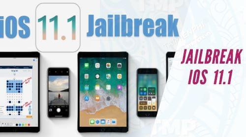 cach jailbreak ios 11 1 nhu the nao