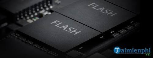 TBW của ổ SSD là gì? TBW một số dòng phổ biến 2