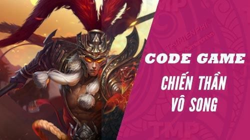 code chien than vo song
