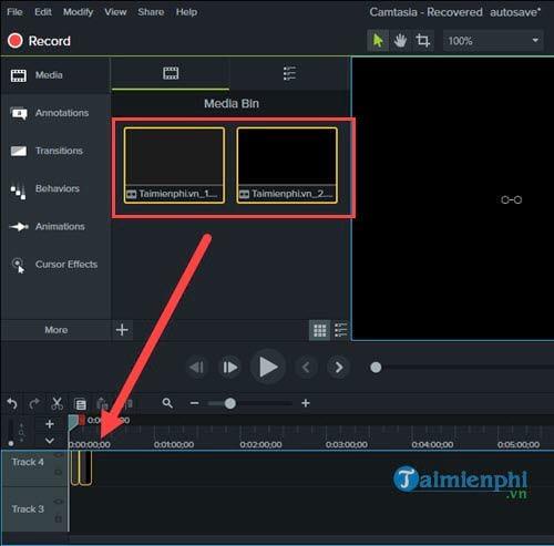 download phần mềm camtasia studio 6
