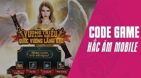 code hac am mobile