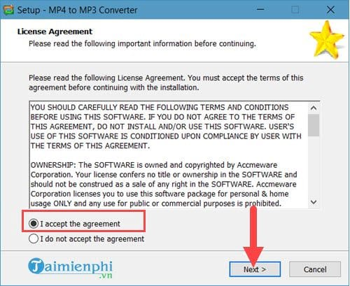 cai mp4 to mp3 converter for computer