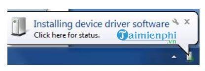 Cài đặt thiết bị Bluetooth trong Windows 7 5
