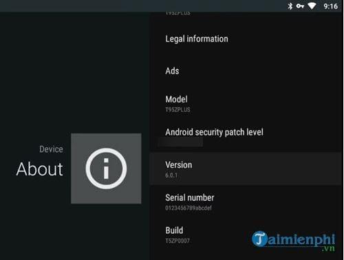 [TaiMienPhi.Vn] Cách tải và cài Kodi cho Android TV Box