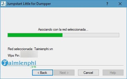 Bộ phần mềm dò tìm pass wifi JumpStart và Dumpper 13