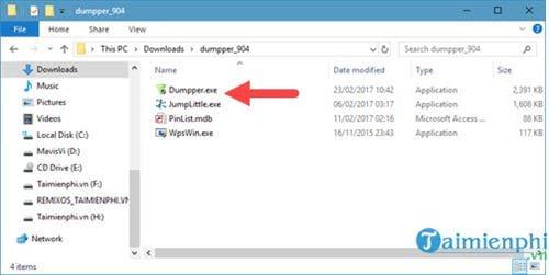 Bộ phần mềm dò tìm pass wifi JumpStart và Dumpper 5