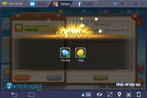 Code DDTank Garena mới nhất, cách nhập, hướng dẫn nhận Giftcode 4