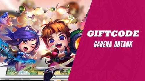 Code DDTank Garena mới nhất, cách nhập, hướng dẫn nhận Giftcode 0