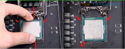 CPU ram core for PC 10 desktop computer