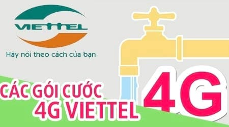 gia cuoc 4g viettel re nhat cao nhat cach dang ky