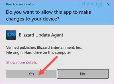 Cách chơi Starcraft miễn phí trên PC, laptop, chơi game Starcraf bản q