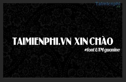 Các cách gõ tiếng Việt trong Photoshop, viết tiếng Việt trong Photoshop