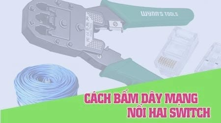 cach bam day mang noi 2 switch