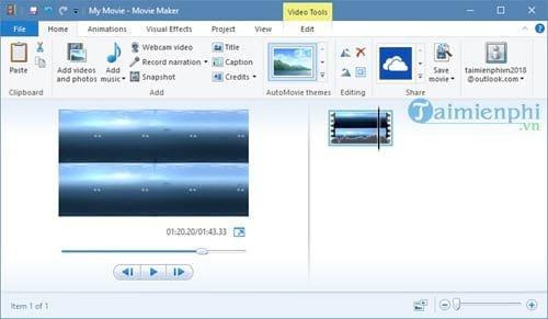 cach tai windows movie maker tren windows 10 tao video tu anh 9