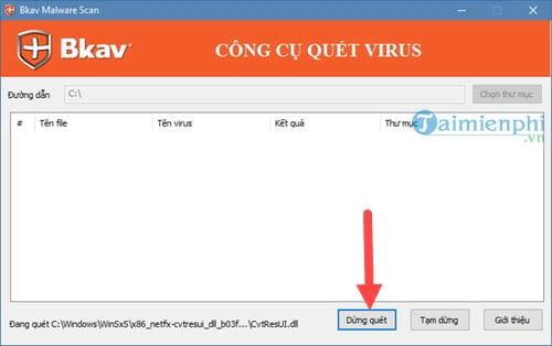 2 cách kiểm tra WannaCry hiệu quả và miễn phí 3