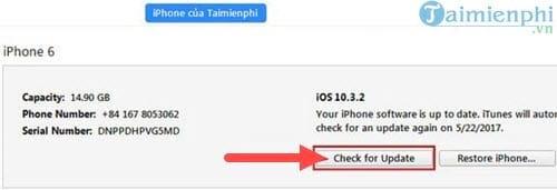 huong dan ha cap ios 10 3 2 xuong 10 3 1 cho iphone ipad 3