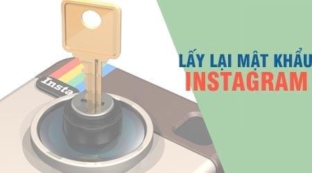 lay lai mat khau instagram phuc hoi pass instagram bi quen