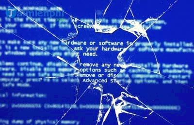 Sửa lỗi máy in không nhận lệnh in trên máy tính 7