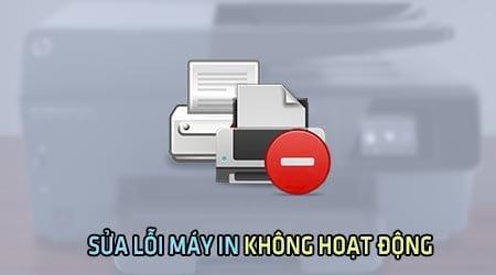 cach sua loi may in khong hoat dong may in bi treo