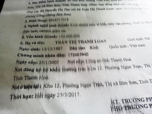 sua loi may in ban in bi nhoe chu nhoe duong ke