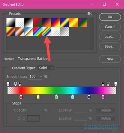 How to create a logo that flies in photoshop 19