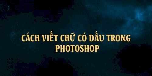 How do you work in photoshop?
