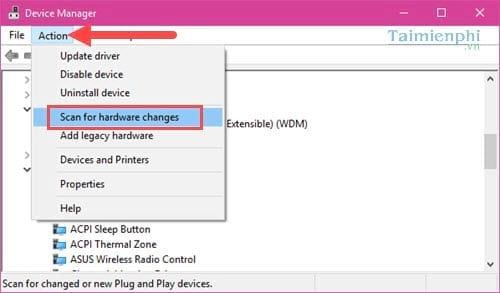 sua loi idt high definition audio mat am thanh khi update windows 10 creators update