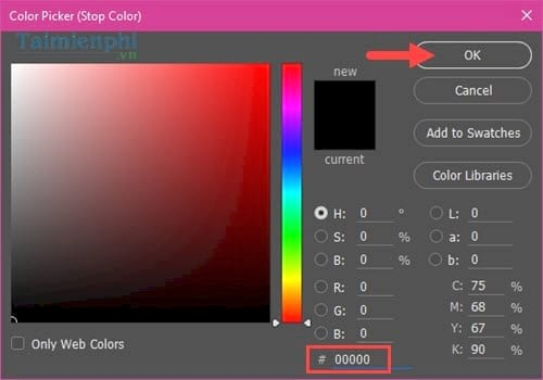 I understand heart-shaped photo effects in photoshop 5