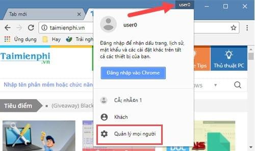 Cách đăng ký Gmail không cần số điện thoại xác minh 5