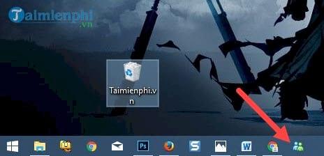 cach ghim thu muc vao taskbar windows ghim folder bat ky 11