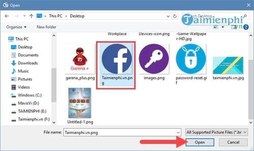 Sử dụng Format Factory chuyển đổi ảnh sang ICO, chuyển ảnh sang Icon