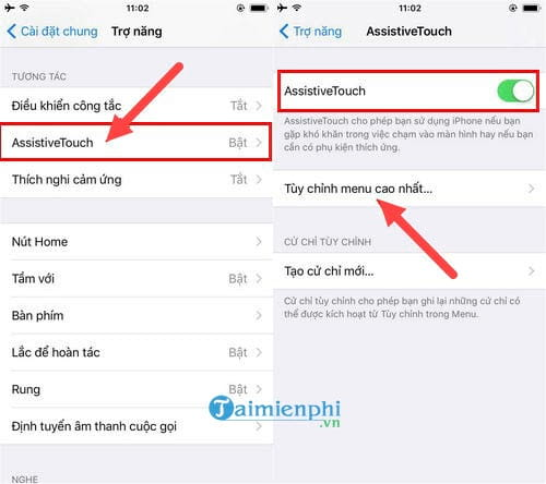 cach tat iphone khong can phim cung tren ios 11 5 ios 11 - Với iOS 11,  chẳng cần nút Home cũng đã tắt được iPhone