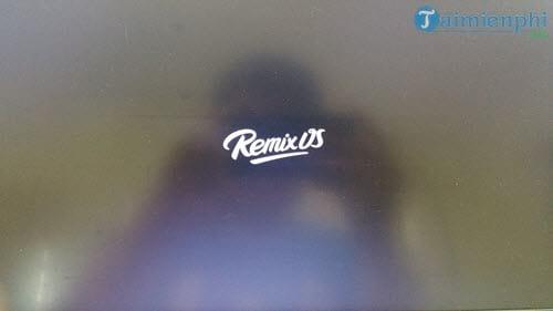 Cách cài Remix OS chạy song song Android với Windows 11