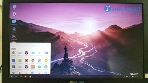 Cách cài Remix OS chạy song song Android với Windows 18