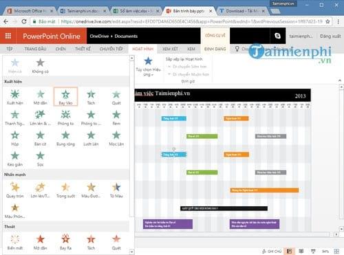 Dùng Office Online để làm Word, dùng Office Online để làm Excel, Power