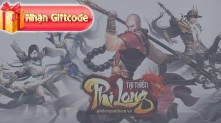 code phi long tai thien tang 1000 giftcode