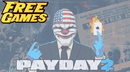 cach tai payday 2 ve may tinh choi payday 2 free hoan toan