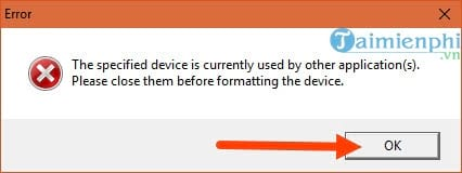 Cách tạo USB Ghost để Boot Ghost máy tính 4