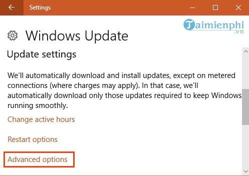 Cách tăng tốc độ Internet trên Windows 10, lướt web chơi game nhanh hơn
