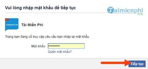 Cách khóa Facebook trên máy tính, block tài khoản facebook 4