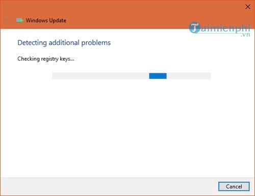 Lỗi Background Intelligent Transfer không chạy trên Windows 10 6